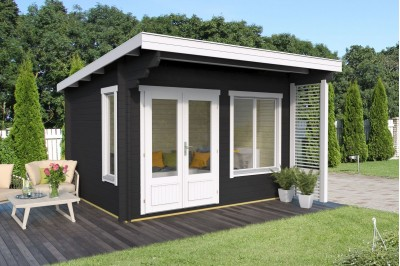 summe room 40mm cladding