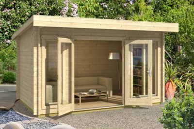Log cabins from Aardvarkjoinery Delivery nation wide